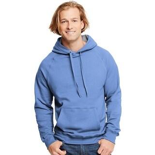 Hanes Men's Nano Premium Lightweight Pullover Hoodie