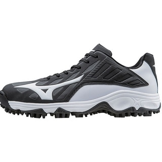 Mizuno Men's 9-Spike Advanced Erupt 3 Low Molded Cleat