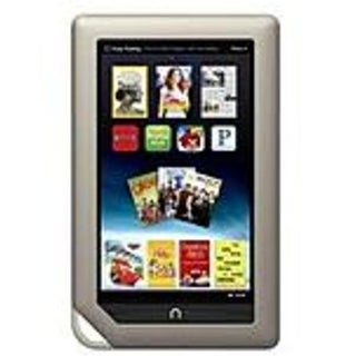Barnes & Noble NOOK Tablet - OMAP 4 1 GHz Dual-Core Processor - 1 (Refurbished)