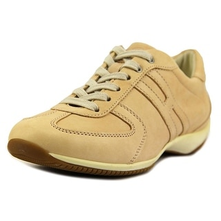 Hogan New Tech-1 Allacciato Synthetic Fashion Sneakers