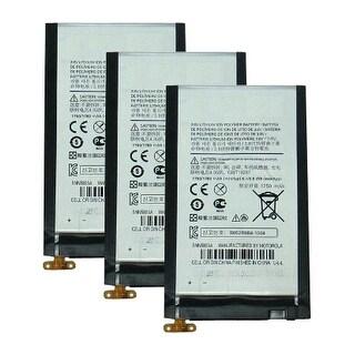 3x Replacement for Motorola EB20 EB40 SNN5899A Battery Fits Droid Razr XT910 XT912