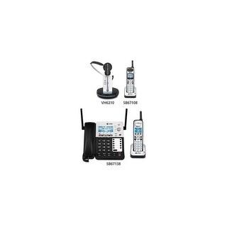 AT&T SB67138 plus 1x SB67108 plus 1x VH6210 Analog Gateway