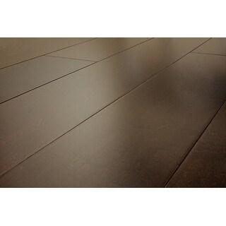 "SAMPLE Kanstar Engineered Hardwood - 17.5 sq. ft. Maple Collection Maple - Milano / 5""/ 1/2"" / 9"""