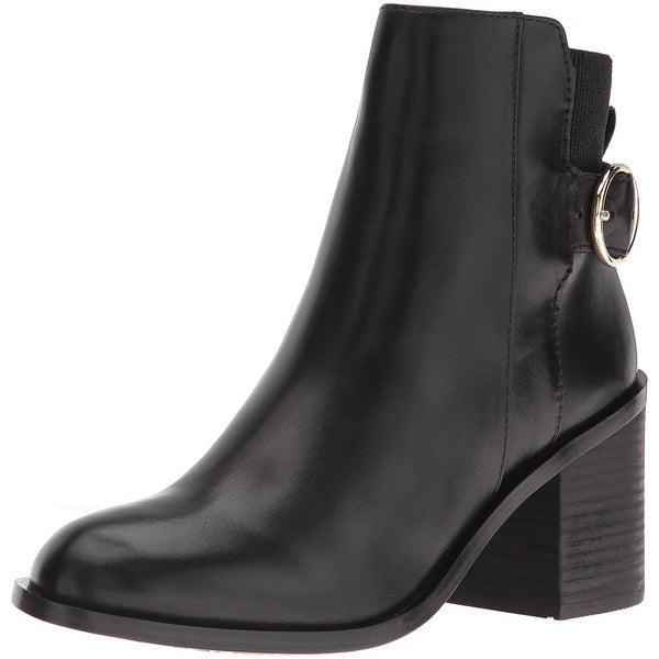 Aldo Womens Rosaldee Closed Toe Ankle Fashion Boots