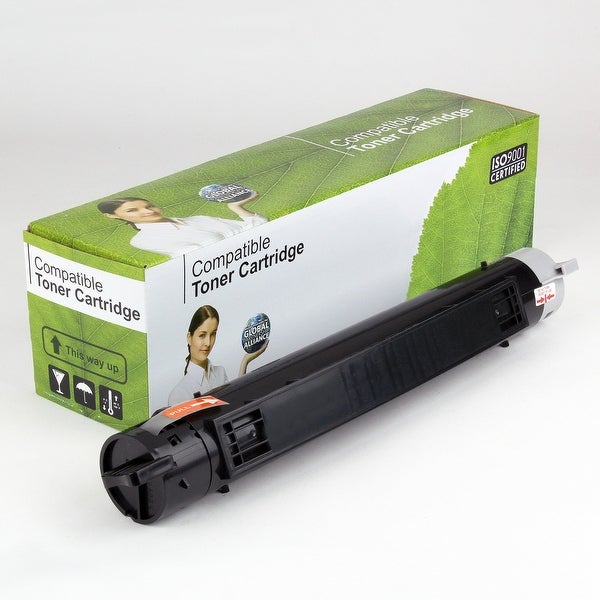 Value Brand replacement for Xerox Phaser 6350 Black Toner For Your Business (10,000 Yield).