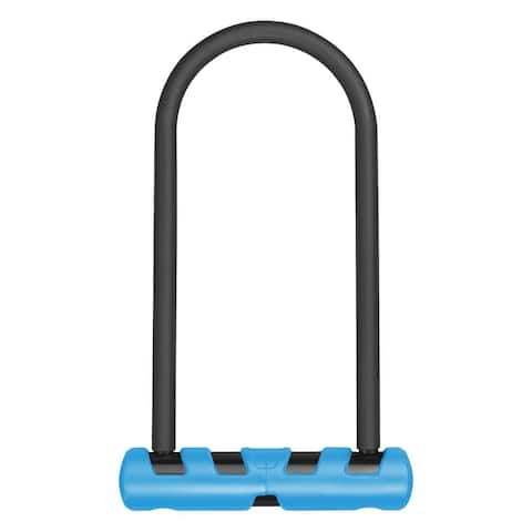 SECURIT Lock Securit U Kolt Hd Key Std 4.25X9 Bu