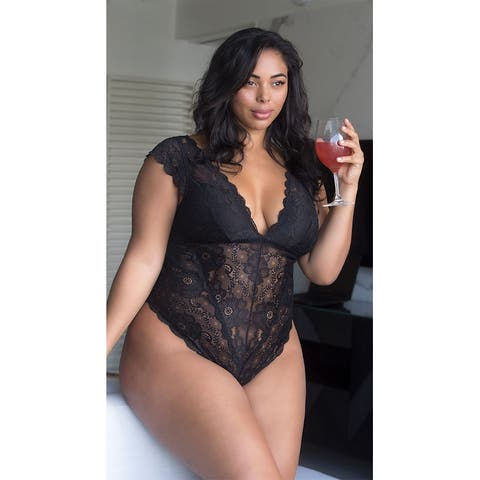 ee5e2cb7d1c Buy Size 4X Lingerie Online at Overstock