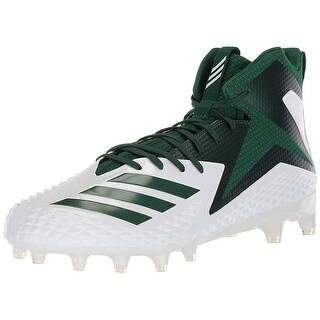 Adidas Mens Freak X Fabric Low Top Lace Up Baseball Shoes