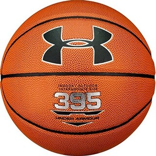 Under Armour Unisex 395 Intermediate Size 6, Boxed Inflated, , 28.5