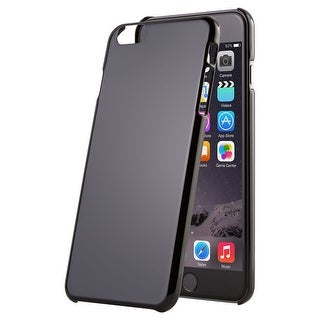 KEY Hard Shell Case for iPhone 6/6s Plus - Black