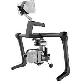 YUNEEC GB603 Gimbal for Panasonic GH4 with Video Transmitter, Steady Grip and Case