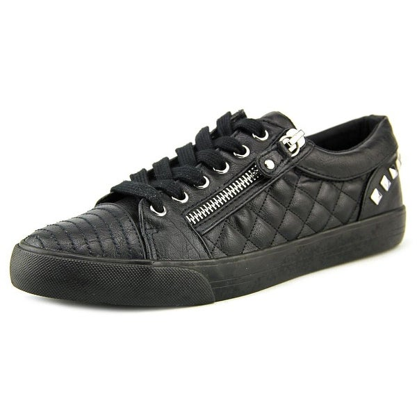 G By Guess Oolivia Women   Synthetic Black Fashion Sneakers