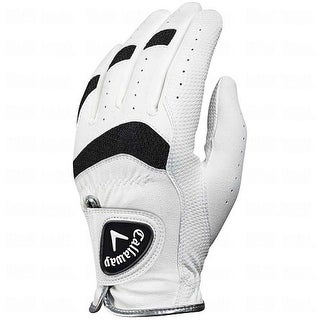 Callaway X Junior Golf Glove Right Hand