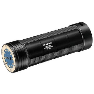 NITECORE NBP68HD for TM Series (Compatible with TM28)