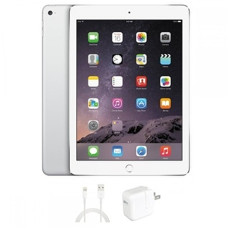 Refurbished Apple iPad Air 16GB Wifi White (Excellent Condition).
