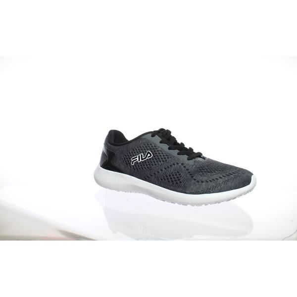8701bba82 Shop Fila Womens Memory Kameo 3 Gray Cross Training Shoes Size 9.5 ...