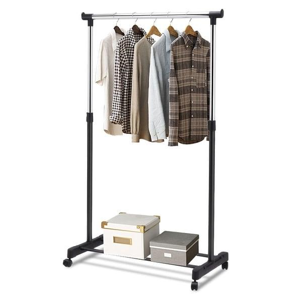 adjustable metal wall shelf kmart.htm portable dress rack     fashion dresses  portable dress rack     fashion dresses