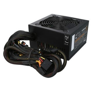 Rosewill 550W ATX12V v2.31 EPS12V v2.92 SLI Active PFC Power Supply (ARC 550)