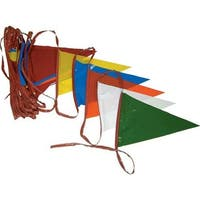 Pennant Streamers - 100'
