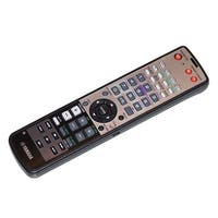 OEM Yamaha Remote Control Originally Shipped With: YSP900BL, YSP-900BL