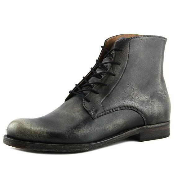 Patricia Nash Serano Black Boots