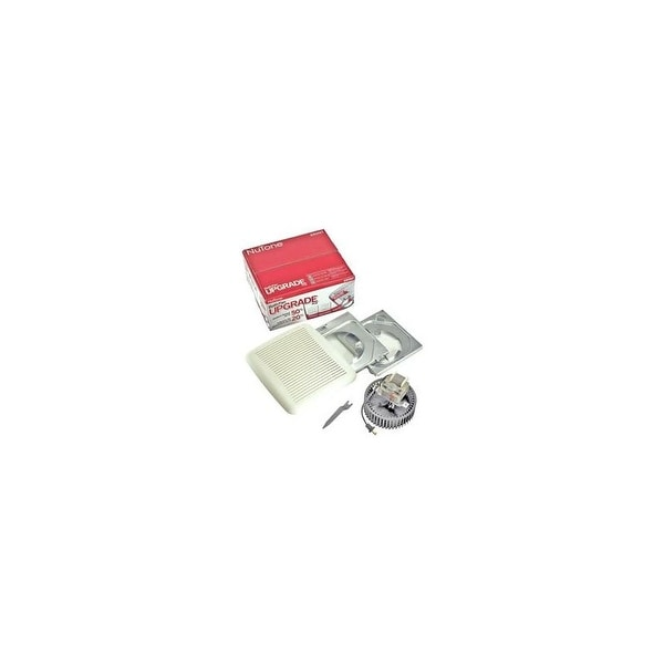 NuTone 690NT 60 CFM 3.0 Sone Upgrade Kit for Select Broan and Nutone Bath Fans