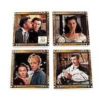 Film Cells  Gone With The Wind 75th Anniversary Star Fire Prints