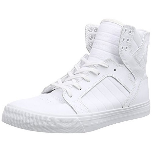 68b2443ed0d Shop Supra Mens Skytop - Free Shipping Today - Overstock - 16559202