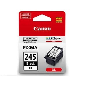 Canon PG-245 XL Black Ink PG-245 XL Black Ink Cartridge