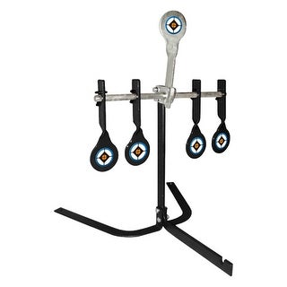 Do all traps 22aut do-all steel target reactive .22 auto reset pro style