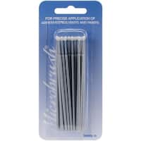 Microbrush Bendable Applicators 25/Pkg-