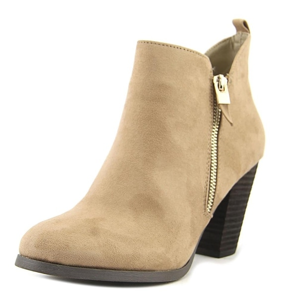 Call It Spring Kokes Women Beige Boots