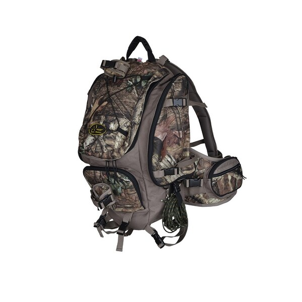 "Horn Hunter ""G3"" Treestand Pack Realtree HH1700RT"