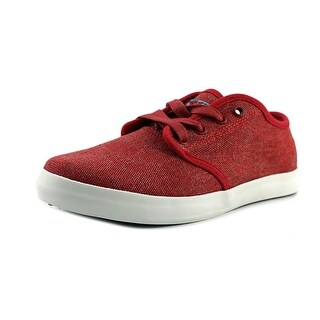 Movmt Marcos Canvas Fashion Sneakers