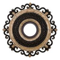 "MinkaAire CM7022 22"" Ceiling Medallion from the Napoli Collection"