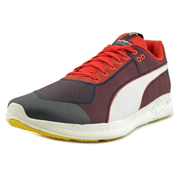 Puma RBR Mechs Ignite Round Toe Synthetic Sneakers