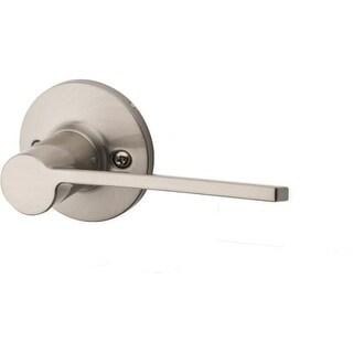Kwikset 488PLL-RH Palmina Right Handed Single Dummy Door Lever
