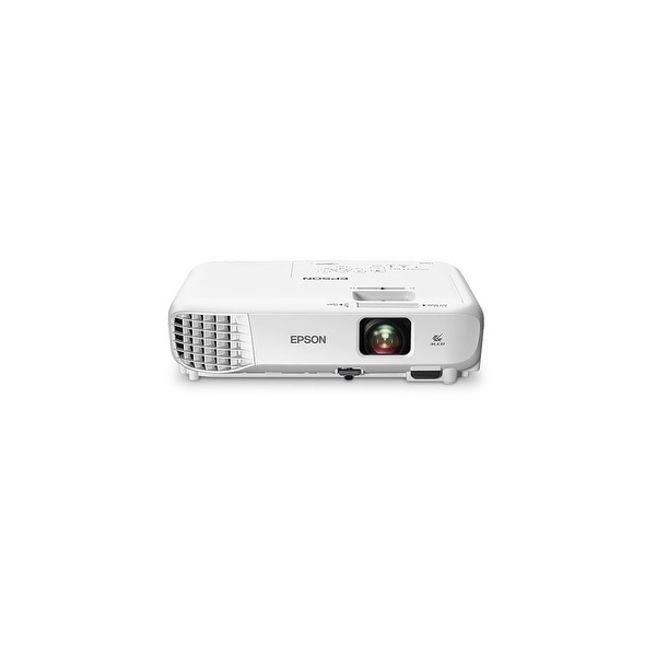 Epson Home Cinema 760HD Home Cinema 760HD