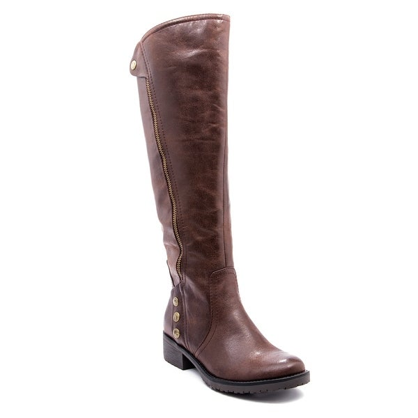 Baretraps Oria2 Women's Boots Dark Brown