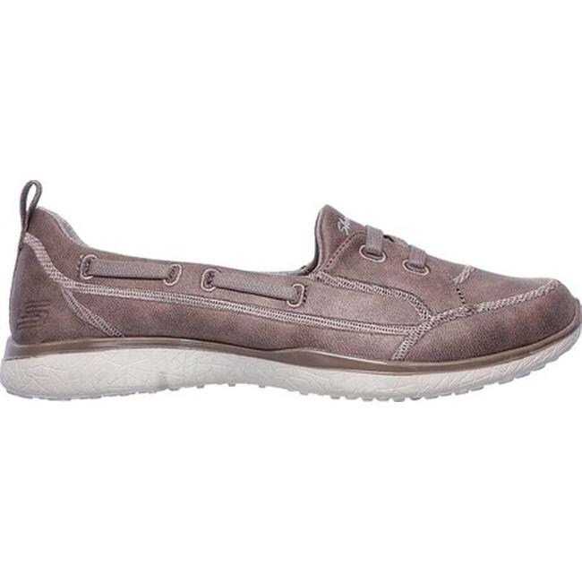 Microburst Dearest Sneaker Dark Taupe