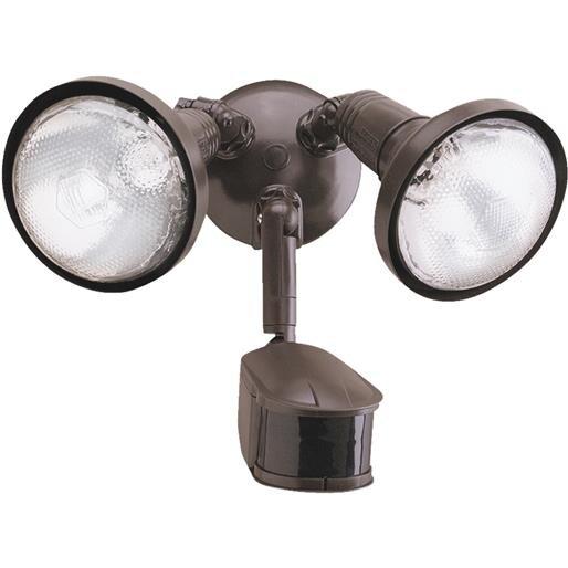 Cooper Lighting Brz Motion Fixture Ms245r Unit Each