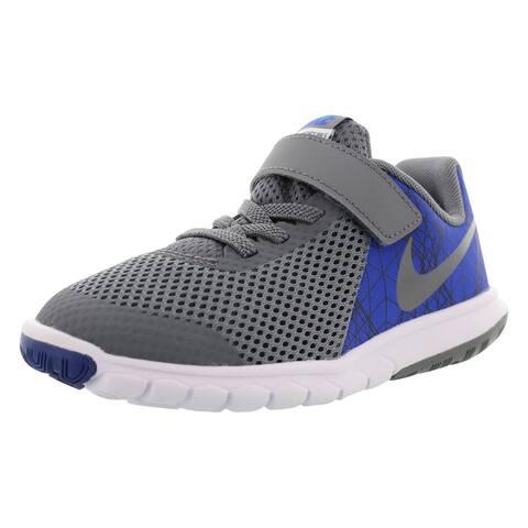 5bda413f5cd4 Nike Flex Experience 5 Print Ac Running Boys Shoes Size - 12 M US Little Kid