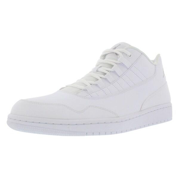 Jordan Executive Low Basketball Men's Shoes - 12 d(m) us