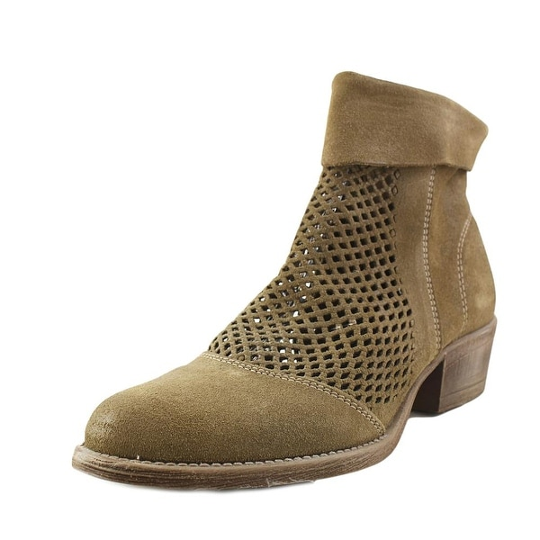 Roan Houlton Sand Boots