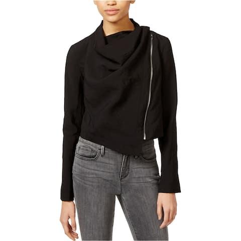 Rachel Roy Womens Shauna Shirt Jacket