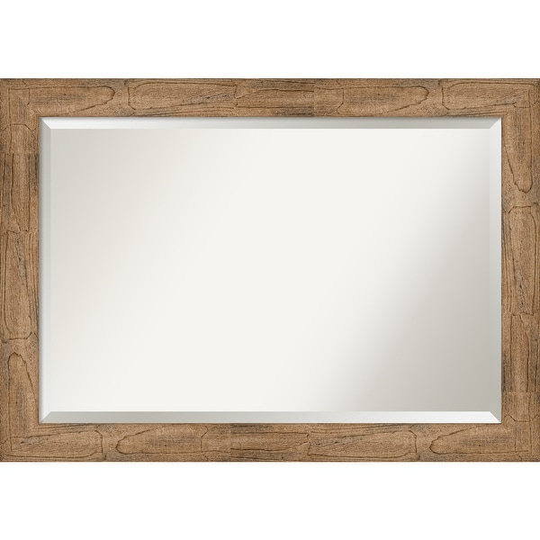 Bathroom Mirror, Owl Brown. Opens flyout.