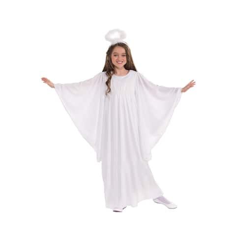 Forum Novelties Angel Child Costume (Medium) - Medium