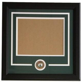 Boston Celtics 8x10 Horizontal Photo Frame Kit
