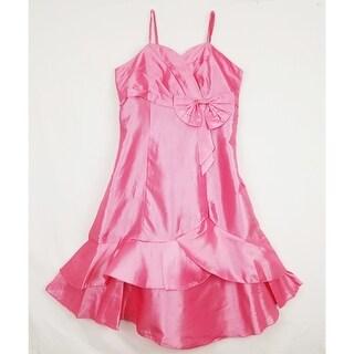Girlfriend Prom Dress