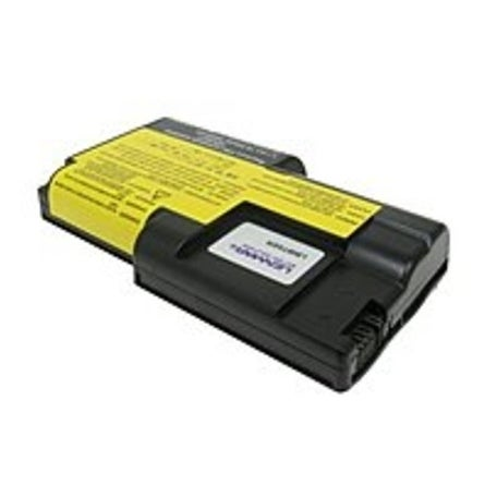 Lenmar LBIBTSER 11.1V DC Battery for IBM Thinkpad T Series (Refurbished)